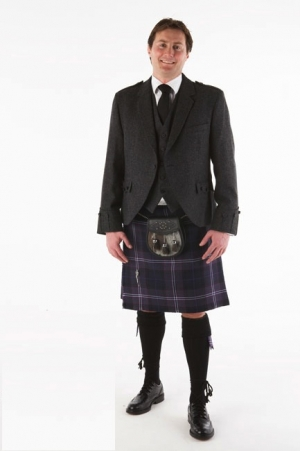Kilt - mens heavy weight
