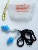 Ear Plugs by Etymotic