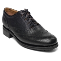 Ghillie Brogues - Regimental style