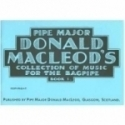 Donald Macleod Collection books 1 - 6
