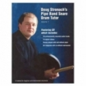 Doug Stronach - Pipe Band Snare Drum Tutor