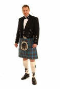 Kilt - mens medium weight