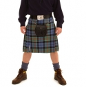 Kilt - Mens Heavy weight Casual Kilt