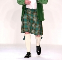 Kilt - Mens medium weight Irish tartan kilt
