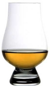 Official Scotch Glass