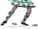 Kilt Hose - Highland Dancer