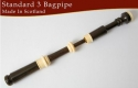 Wallace Standard AB3 Bagpipe