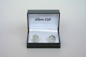Cufflinks Celtic Round