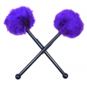 Beatstreet Tenor sticks -purple